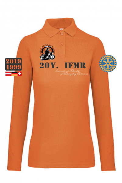 Anniversary shirt 2019 - women