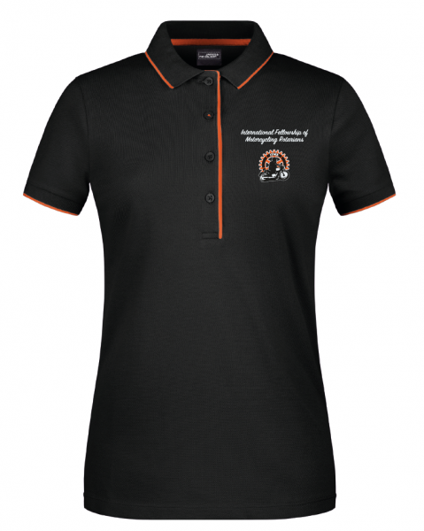 IFMR Women's Polo 2020