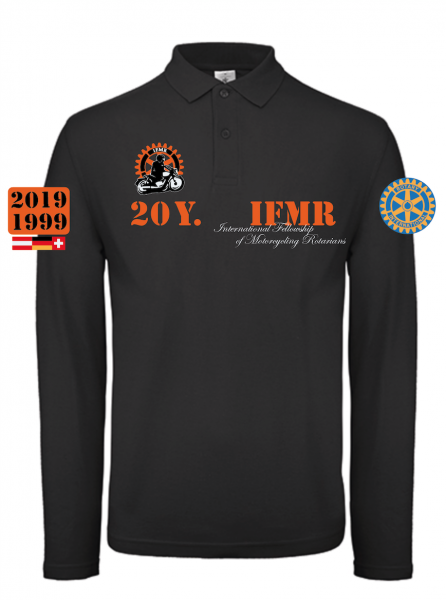 Anniversary shirt 2019 - Men