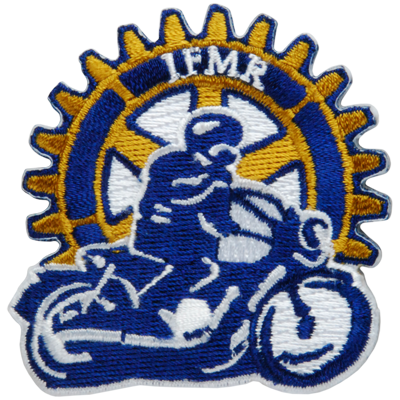 IFMR Patch