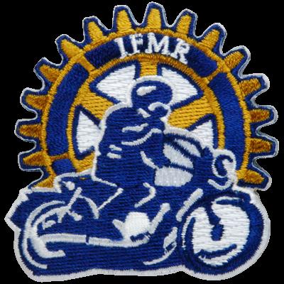 IFMR Aufnäher