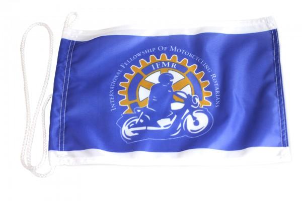 IFMR Fahne