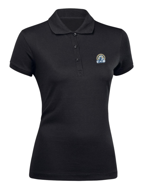 Lady Polo, Black