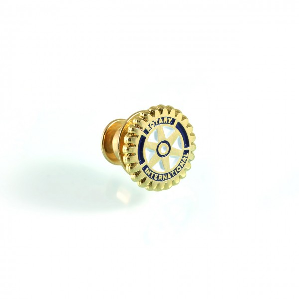 """Rotary International"" Pin (Size L)"